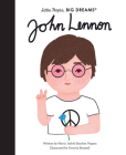 John Lennon (Little People, BIG DREAMS #52) Cover Image