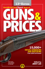 Gun Digest Official Book of Guns & Prices, 13th Edition Cover Image
