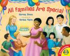 All Families Are Special (AV2 Fiction Readalong #59) Cover Image