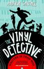 Written in Dead Wax: A Vinyl Detective Mystery 1 Cover Image