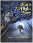 Bear's All-Night Party Cover Image