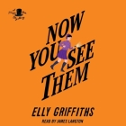 Now You See Them (Brighton Mysteries) Cover Image