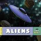 Are They Real?: Aliens Cover Image