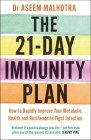 The 21-Day Immunity Plan Cover Image