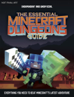 The Essential Minecraft Dungeons Guide (Independent & Unofficial): The Complete Guide to Becoming a Dungeon Master Cover Image