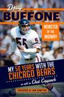 Doug Buffone: Monster of the Midway: My 50 Years with the Chicago Bears Cover Image