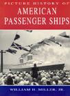 Picture History of American Passenger Ships Cover Image