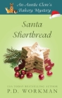 Santa Shortbread (Auntie Clem's Bakery #12) Cover Image