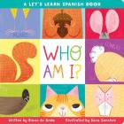 Who Am I?: A Let's Learn Spanish Book Cover Image