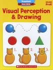 Visual Perception & Drawing, Grade PreK Cover Image