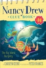 The Big Island Burglary (Nancy Drew Clue Book #14) Cover Image