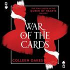 War of the Cards (Queen of Hearts #3) Cover Image