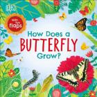 How Does a Butterfly Grow? Cover Image