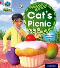 Project X: Alien Adventures: Red: Cat's Picnic Cover Image