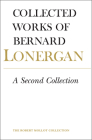 A Second Collection: Volume 13 (Collected Works of Bernard Lonergan #13) Cover Image