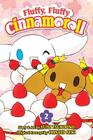 Fluffy, Fluffy Cinnamoroll, Volume 2 Cover Image