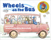 Wheels on the Bus (Raffi Songs to Read (Library)) Cover Image