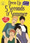 Dress Up 5 Seconds of Summer Cover Image