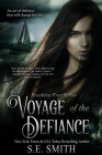Voyage of the Defiance: Breaking Free Cover Image