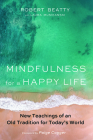 Mindfulness for a Happy Life Cover Image