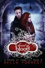 A Bond of Blood (Shade of Vampire #9) Cover Image