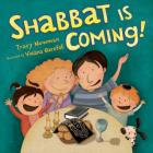 Shabbat Is Coming Cover Image