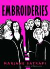 Embroideries Cover Image