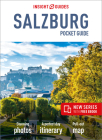 Insight Guides Pocket Salzburg (Travel Guide with Free Ebook) (Insight Pocket Guides) Cover Image
