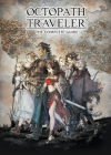 Octopath Traveler: The Complete Guide Cover Image