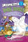 Dirk Bones and the Mystery of the Haunted House (I Can Read Level 1) Cover Image