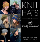 Knit Hats with Woolly Wormhead: Styles for the Whole Family Cover Image