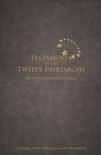 Testament of the Twelve Patriarchs Bible Cross-Reference Edition: Contains over 1,000 Bible Cross-References Cover Image