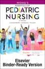Wong's Essentials of Pediatric Nursing - Binder Ready Cover Image