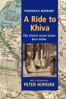 A Ride to Khiva Cover Image