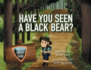 Have You Seen A Black Bear Cover Image