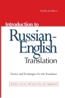 Introduction to Russian-English Translation Cover Image