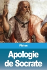 Apologie de Socrate Cover Image