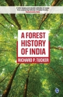 A Forest History of India Cover Image