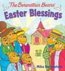 The Berenstain Bears Easter Blessings Cover Image