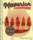 Maverick Crosswords Cover Image