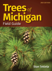Trees of Michigan Field Guide Cover Image