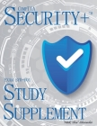 Shue's, CompTIA Security+, Exam SY0-601, Study Supplement Cover Image