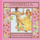 Cinderella (Folk Tale Classics) Cover Image