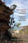 Wuka Nya-Nganunga Li-Yanyuwa Li-Anthawirriyarra. Language for Us, the Yanyuwa Saltwater People: A Yanyuwa Encyclopaedia: Volume 1 Cover Image