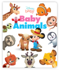Disney Baby Baby Animals Cover Image