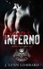 Royal Bastards MC: Blayze's Inferno Los Angeles Chapter Cover Image