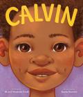 Calvin Cover Image