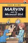 Marvin and the Meanest Girl Cover Image
