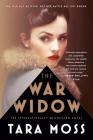 The War Widow: A Novel (A Billie Walker Novel) Cover Image