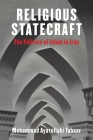 Religious Statecraft: The Politics of Islam in Iran (Columbia Studies in Middle East Politics) Cover Image